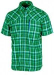 CMP Herren Hemd Shirt, Größe 50 in Grün