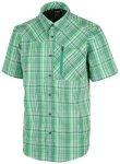 CMP Herren Outdoorhemd Coolmax, Größe 50 in Grau