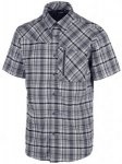 CMP Herren Outdoorhemd Coolmax, Größe 52 in Grau