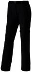 CMP Zip-Off Hose NERO, Größe 38 in Grau