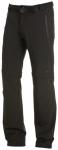 CMP Herren STRETCH LONG PANT ZIP OFF, Größe 56 in Grau