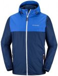 COLUMBIA Herren Funktionsjacke Jones Ridge, Größe XL in Blau