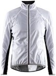 CRAFT Damen Jacke LITHE, Größe L in White/Black, Größe L in White/Black