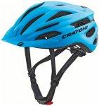 CRATONI Helm Pacer, Größe S/M in blue matt