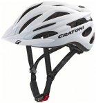 CRATONI Helm Pacer, Größe S/M in white matt