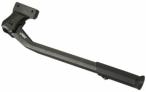 CYTEC Fahrradständer 40mm Lochabstand in Schwarz