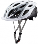 CYTEC Herren Helm Genesista, Größe 62 in Weiß