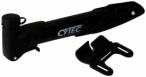 CYTEC Mini-Teleskoppumpe Airborne II in Schwarz