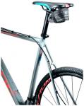 DEUTER Fahrradtasche Bike Bag Race I in Schwarz