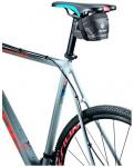 DEUTER Fahrradtasche Bike Bag Race II in Schwarz