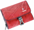 DEUTER Kleintasche Wash Bag I in Rot
