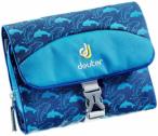 DEUTER Kleintasche Wash Bag Kids in Blau