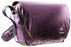 DEUTER Tasche Carry out, Größe 8 in Braun