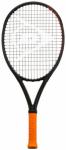 DUNLOP Kinder Tennisschläger NT R5.0 PRO JUNIOR 25, Größe 0 in Orange