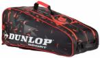 DUNLOP Tasche REVOLUTION NT 6 PACKET BAG in Schwarz