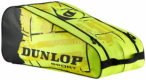 DUNLOP Tasche Revolution NT 10-Racket Bag in Gelb
