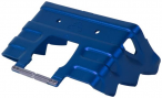 DYNAFIT Tourenset Crampons 90mm, Größe ONE SIZE in blue