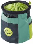"""EDELRID Chalk Bag """"Boulder Bag II"""", Größe - in jade"""