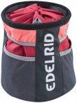 EDELRID Chalk Bag Boulder Bag II, Größe ONE SIZE in Pink