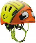 EDELRID Kinder Helm Shield II, Größe - in sahara/oasis