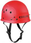 EDELRID Kinder Helm Ultralight, Größe - in red