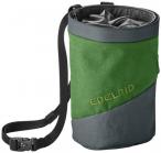 EDELRID Kleintasche Chalk Bag Splitter Twist, Größe - in ginger