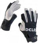 EDELRID Klettersteighandschuhe / Kletterhandschuhe Work Glove Close, Größe XS