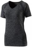 ENERGETICS Damen Shirt Gislaine, Größe L/XL in Schwarz