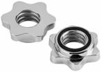 ENERGETICS Hantel-Stellringe 30 mm, Größe - in Silber, Größe - in Silber