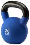 ENERGETICS Kugelhantel Pro, Größe >20 in Blau