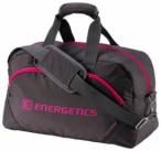 ENERGETICS Tasche adiva, Größe 30 in Grau