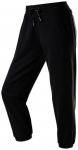 ESPRIT SPORTS Damen Hose Pants knitted, Größe XL in Grau, Größe XL in Grau