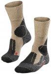 Falke ess Herren Socken FALKE TK1, Größe 46-48 in Nature Mel