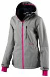 FIREFLY Damen Snowboardjacke Tianna, Größe 38 in Grau