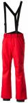 FIREFLY Herren Latzhose Sven B, Größe XL in Rot