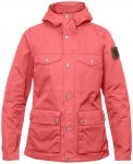 FJÄLLRÄVEN Damen Wanderjacke Greenland Jacket W, Größe S in Peach Pink, Grö