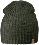 FJÄLLRÄVEN Herren Mütze / Strickmütze Övik Melange Beanie, Größe 1 SIZE i