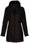 G.I.G.A. DX Damen Jacke Zarie Checker, Größe 36 in Grau