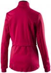 GORE RUNNING WEAR Damen Laufjacke Mythos, Größe 36 in Pink-Silber