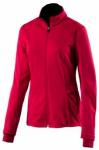 GORE RUNNING WEAR Damen Laufjacke Mythos, Größe 40 in Pink