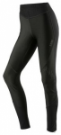 GORE RUNNING WEAR Damen Running-Tight Mythos , Größe 42 in Schwarz