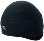 GORE WINDSTOPPER Helmet Kappe HHELMF, Größe 62 in Schwarz