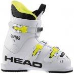 HEAD Kinder Skischuhe Raptor 40, Größe 18 ½ in -, Größe 18 ½ in -