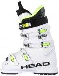 HEAD Kinder Skischuhe Raptor 60 White, Größe 22 in -, Größe 22 in -