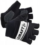 Herren Handschuhe, Größe 9/M in Schwarz