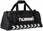 HUMMEL Sporttasche AUTHENTIC SPORTS BAG, Größe XS in Schwarz