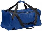 Teambag CORE SPORTS BAG, Größe M in TRUE BLUE/BLACK