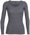 ICEBREAKER Damen Funktionsunterhemd / Unterhemd  Women´s Siren LS Sweetheart, G