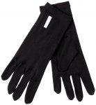 ICEBREAKER Handschuhe / Unterzieh-Handschuhe Gloveliner, Größe XS in Schwarz