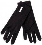 """ICEBREAKER Handschuhe / Unterzieh-Handschuhe """"Gloveliner"""", Größe M in Black"""